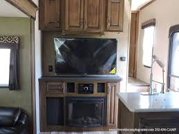 Overhead Door New Bern Nc by 2016 Sabre 360qb Fifth Wheel C0054 Riverside Camping Center In