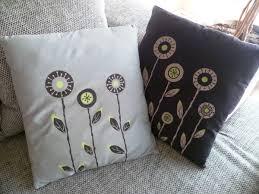 peinture pour tissus canapé tuto pour débuter la peinture sur textile quand vabii bricole