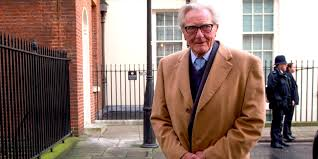 lord heseltine interview brexit jeremy corbyn u0027s pm credentials