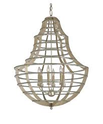 currey and company 9619 everest 28 inch wide 6 light chandelier
