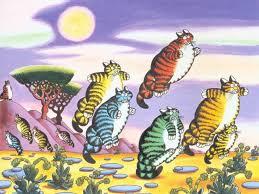 46 best kliban cats images on kliban cat cat and cats