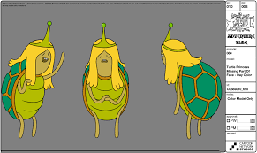 Plant Nanny Wiki Turtle Princess Adventure Time Wiki Fandom Powered By Wikia