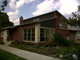 Midcentury Modern Homes - the chicago real estate local three mid century modern homes in