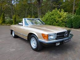 used 1983 mercedes benz sl for sale in surrey pistonheads