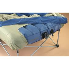 Twin Inflatable Bed by Columbia Anywhere Bed Twin 166302 Air Beds At Sportsman U0027s Guide