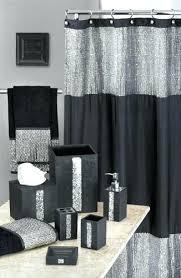 grey bathroom window curtains grey bathroom curtains juniorderby me