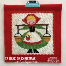 christmas needlepoint christmas archives nuts about needlepoint