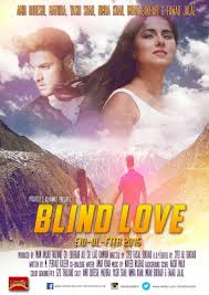 The Movie Blind Watch Video Blind Love Official Trailer And Poster Released
