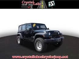 jeep suv 2013 featured used cars featured used vehicles crystal lake