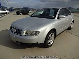 used 2003 audi a4 for sale used 2003 audi a4 gh 8ealt for sale bf710604 be forward