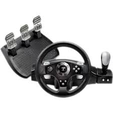 thrustmaster gt experience review drive a and pilot a warthog with thrustmaster