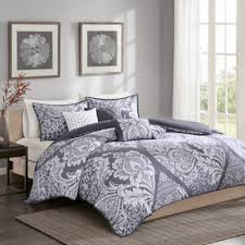 Chambray Duvet Cover Queen Buy Grey Duvet Covers From Bed Bath U0026 Beyond