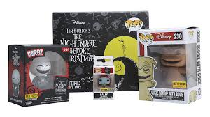 topic exclusive nightmare before box coming soon fpn