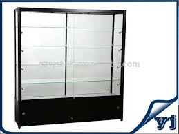Glass Display Cabinet Craigslist Kitchen Incredible Matchbook Display Case 48 Books Curio Cabinets