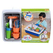Kitchen Sink Play Spark Kitchen Sink Walmart