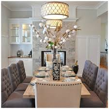 Luxury Dining Table And Chairs Furniture Luxury Dining Room Design With Pretty Chair By Bellacor