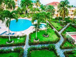 resort las palmeras by graziano boca chica dominican republic
