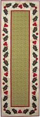 halloween table runner quilt pattern nancy u0027s quilting classroom table toppers for every holiday fons