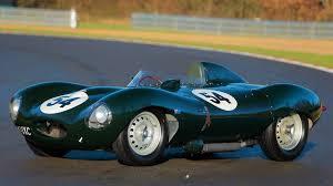 jaguar d type pedal car british racing green color cult episode 1