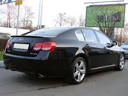 2007 lexus sedan for sale 2007 lexus gs430 for sale