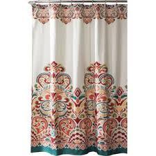 Multi Color Shower Curtains Shower Curtains You U0027ll Love Wayfair