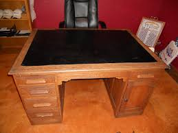 Antique Office Desk For Sale Vintage Wooden Office Desk For Sale Antiques Classifieds