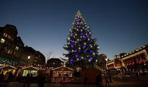 christmas markets are beloved tradition but a challenge to