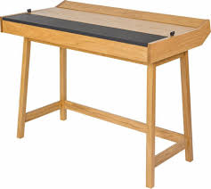 Schreibtisch Design Andas Schreibtisch Brompton Eiche Im Nordischen Design Online
