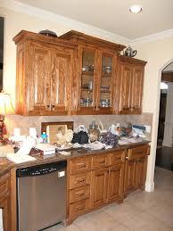 it u0027s a wannabe decorator u0027s life kitchen reveal finally