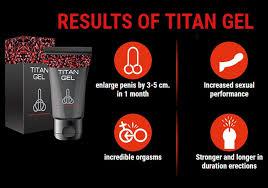 produk kesihatan lelaki dan wanita titan gel rm70