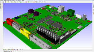 general pcb design layout guidelines pcb layout service electronic pcb design ourpcb