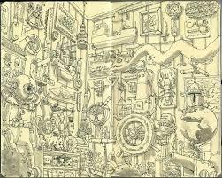 best sketches moleskine mattias adolfsson bookmarks images on