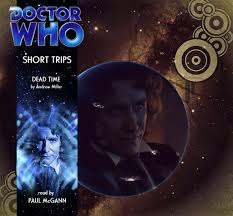 doctor who trips dead time cover by dima45698 on