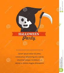 cute happy halloween logo halloween cute poster vector illustration stock vector image
