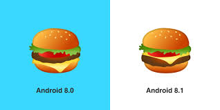 wine emoji google vs the internet the hamburger emoji scandal u2022 metdaan