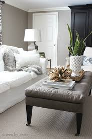 what size coffee table decorating your living room must have tips driven by decor