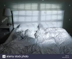 Empty White Bedroom Empty Bed Stock Photos U0026 Empty Bed Stock Images Alamy