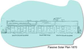 solar adobe house plan 1870