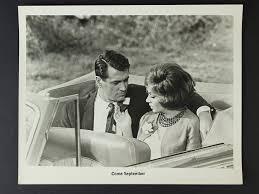 Bobby Darin And Sandra Dee Come September 1961