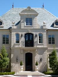 monday eye candy stunning classical french home in dallas texas