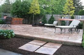Build Paver Patio Outdoor How To Build A Paver Patio Outdoors How To Build A Paver