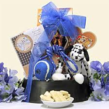 per gift basket gallery of dog birthday gift baskets
