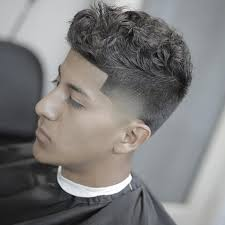 stylish haircuts for men with curly hair 21 manly men u0027s medium hairstyles you gotta see