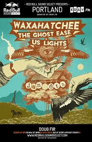 The Ghost Map Waxahatchee U2013 Tickets U2013 Doug Fir Lounge U2013 Portland Or U2013 January