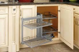 Blind Kitchen Cabinet Kitchen Blind Corner Cabinet Coryc Me