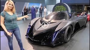 devel sixteen top speed 5000hp devel sixteen craziest supercar ever