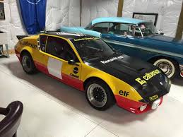 1980 renault alpine for sale 1825884 hemmings motor news