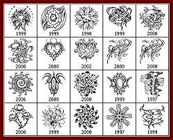 20 tattoo photoshop brushes vol 1 photoshop free brushes