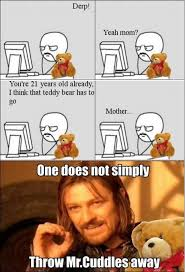 one does not simply meme one does not simply keep calm but