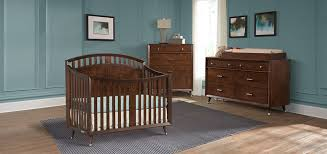 Legacy Convertible Crib Lincoln Park Child Craft Legacy